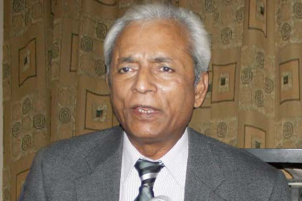 PML-N leader Nehal Hashmi. PHOTO: EXPRESS