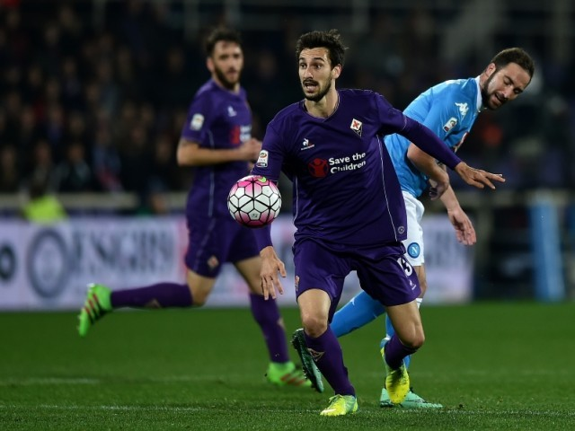 Davide Astori: Autopsy result released