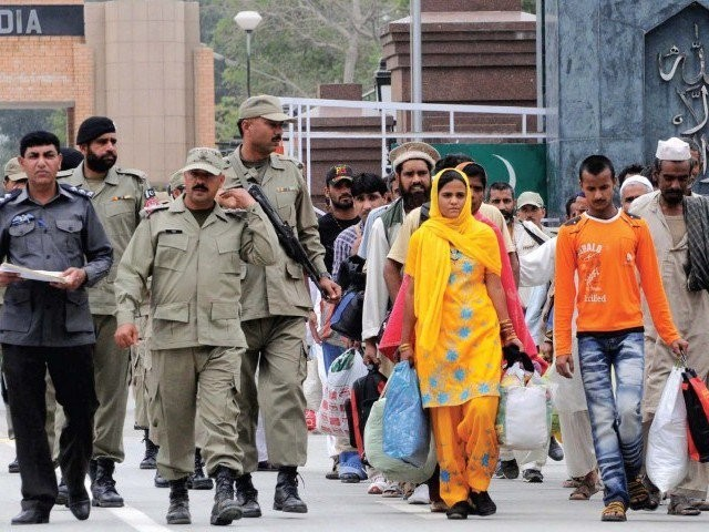 Indo-Pak to release, repatriate women prisoners and those over 70 years
