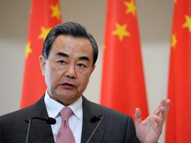 China urges US, North Korea to hold talks 'sooner than later'