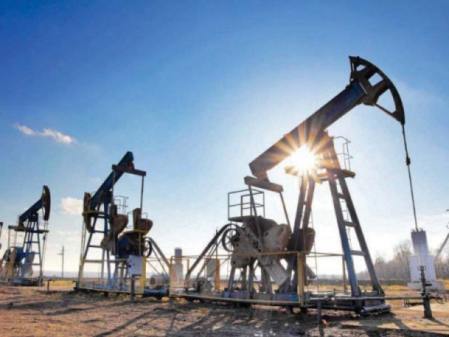 The discovery is just one step towards a lengthy journey as seismic data proves Pakistan holds 10,159 tcf of shale gas reserves and 2,323 billion barrels of oil reserves. PHOTO: FILE