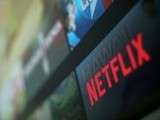 the-netflix-logo-is-pictured-on-a-television-in-this-illustration-photograph-taken-in-encinitas-california