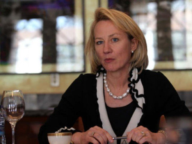 United States does not support Baloch insurgency: Alice Wells