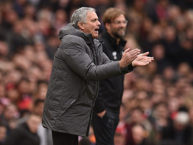 Mourinho names Premier League's worst manager ever