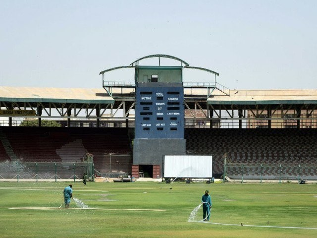 Karachi to host Pakistan vs West Indies T20I series in April