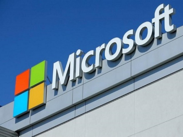 Women filed 238 discrimination and harassment complaints at Microsoft