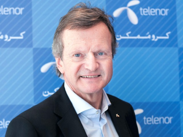 Telenor Bank: Chinese group to invest $184.5m