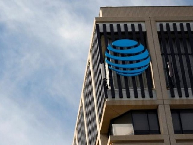Judge rules for AT&T on key part of Time Warner deal defense
