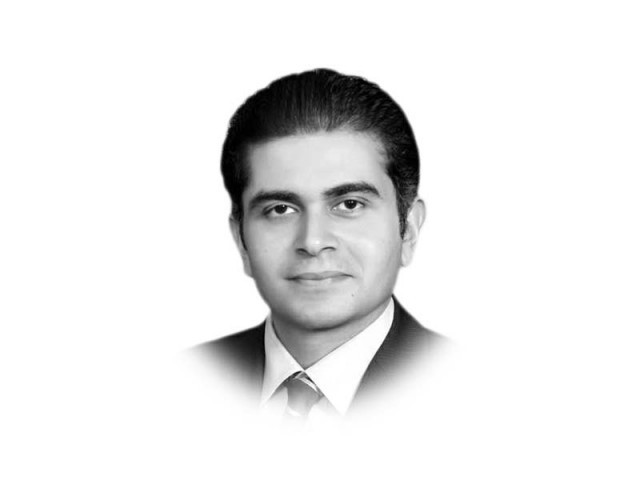 The writer, a Lahore-based lawyer, is a Fellow of the Chartered Institute of Arbitrators (CIArb) and founder and president of the Center for International Investment and Commercial Arbitration
