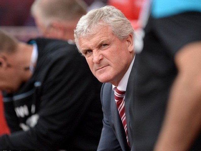 Hughes named new Southampton boss