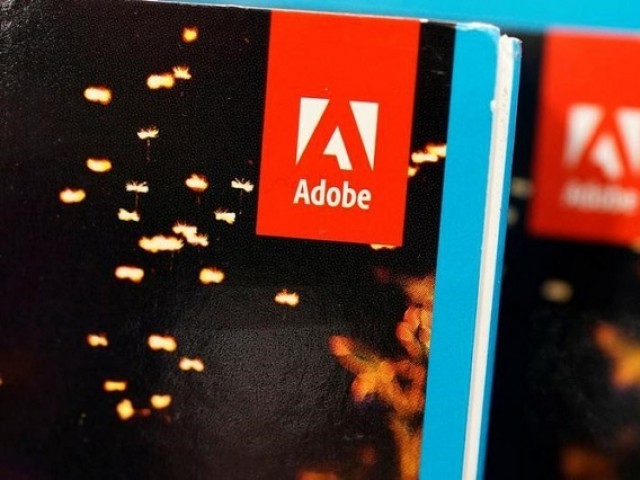 Adobe Systems Inc. Reports Rise In Q1 Earnings