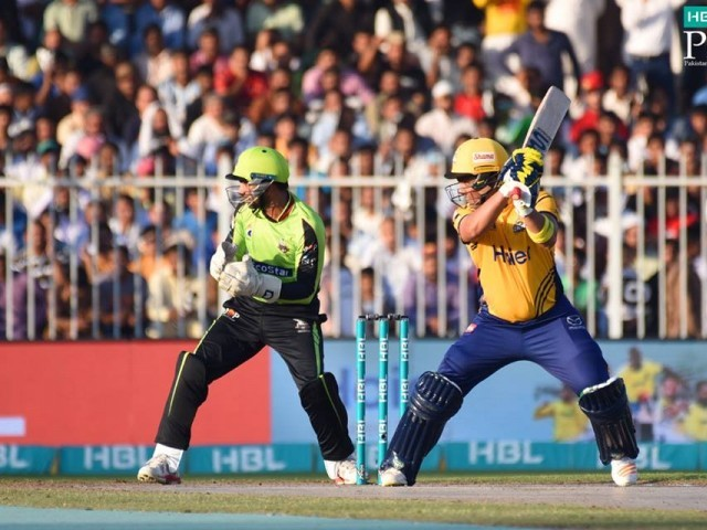 Where to watch Match 27, Peshawar Zalmi vs Karachi Kings at Sharjah