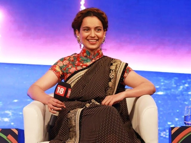 Kangana Ranaut and CBFC Chief Prasoon Joshi meet PM Narendra Modi