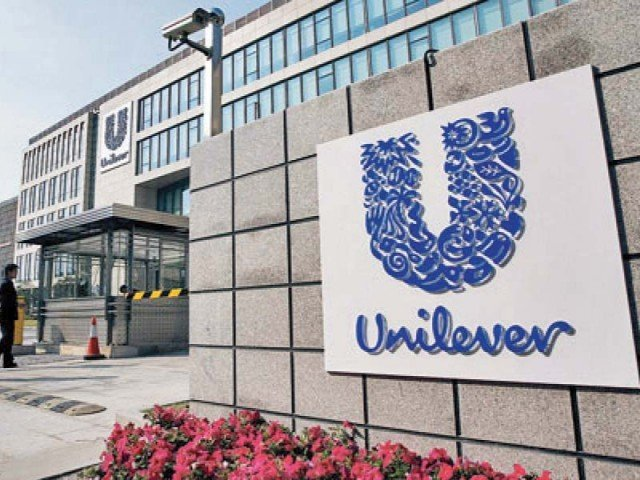It (the statement) called Unilever's operations in Pakistan amongst the best performing business units within Unilever's global operations. PHOTO: FILE