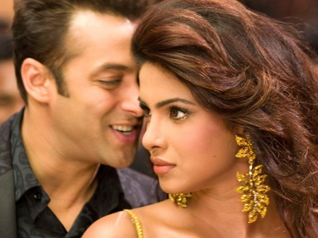 Bharat: Is Priyanka Chopra REUNITING with Salman Khan?