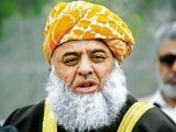 JUI-F chief Maulana Fazlur Rahman. PHOTO: EXPRESS