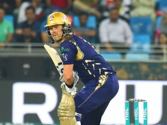 Peshawar beat Quetta as PSL returns to Pakistan