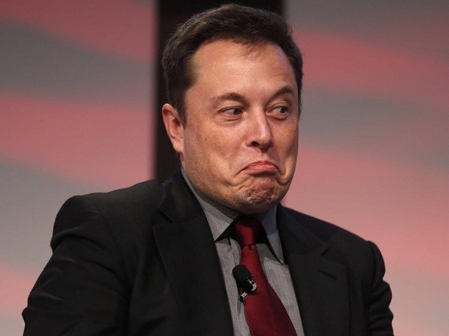 Tesla Motors CEO, Elon Musk took it as a challenge to delete verified pages of Tesla and SpaceX. PHOTO: REUTERS