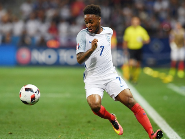 Man City winger Sterling still has plenty to prove