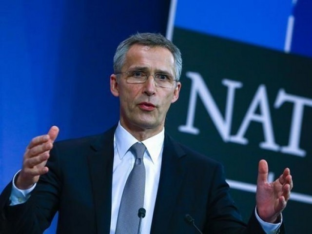 NATO To Announce 'Measures' Over Russian Spy Poisoning
