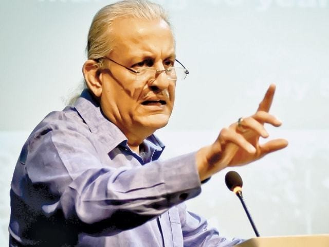 Mian Raza Rabbani. PHOTO: FILE PHOTO