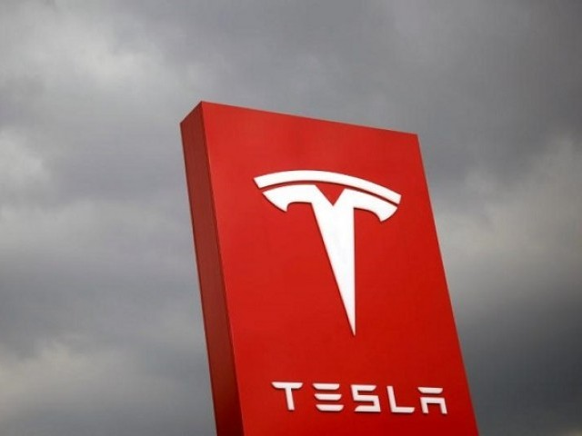 Federal Investigators Probe Tesla Crash, Fire In California