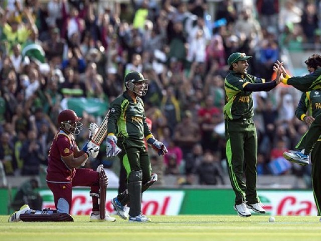 After successful PSL final, Sindh prepares for Pakistan-Windies series
