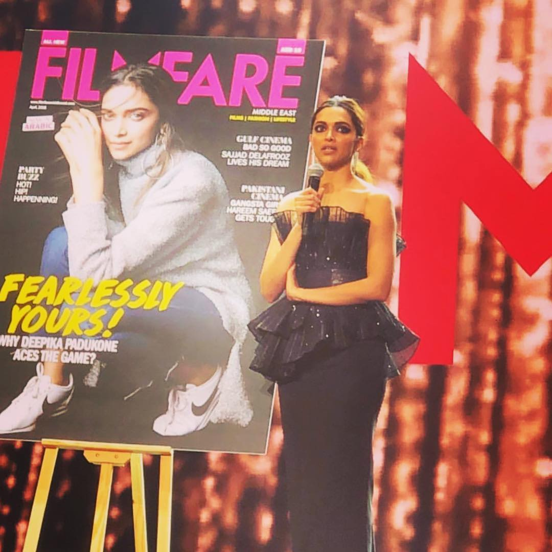PHOTO: INSTAGRAM/ FILMFARE