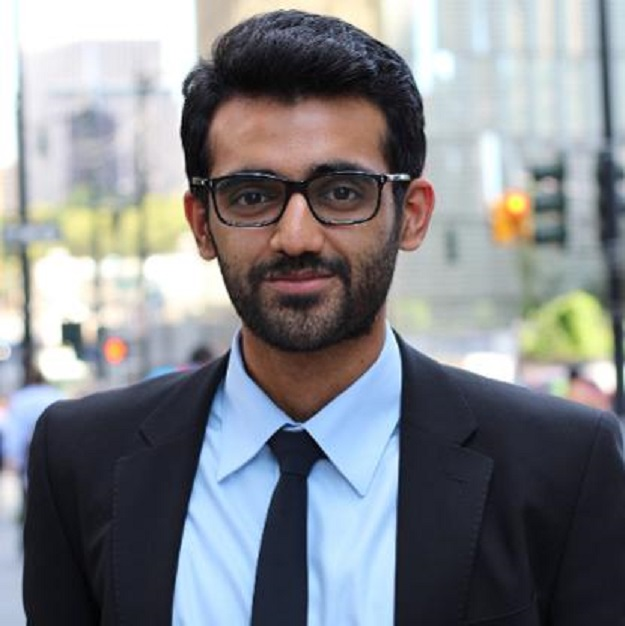 Hamza Farrukh. PHOTO: FORBES