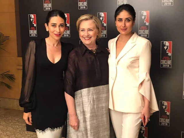 PHOTO: INSTAGRAM/KARISMA KAPOOR