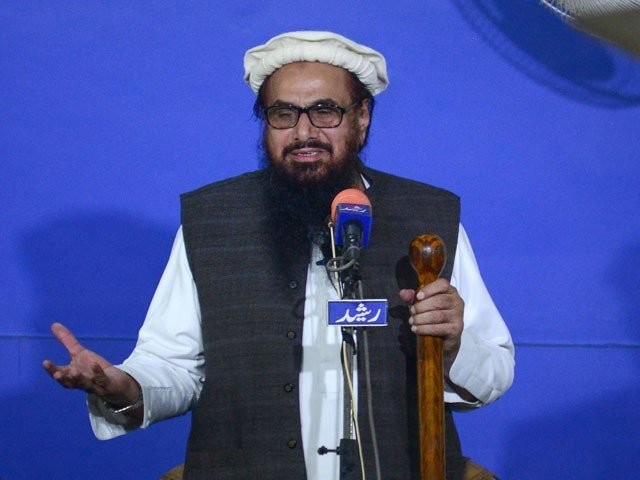 Don't harass Hafiz Saeed, LHC to govt