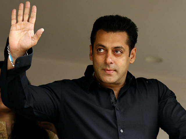 Bollywood Superstar Salman Khan Jailed After 20-Year Legal Case