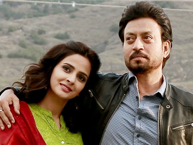 Saba Qamar's Hindi Medium rocks the Chinese box office!