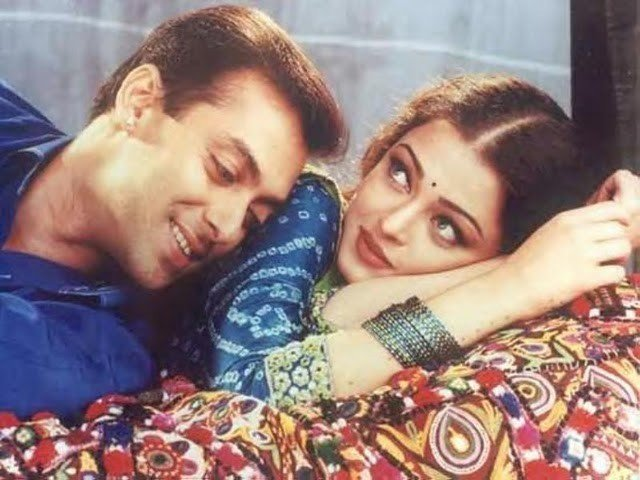 Image result for Salman Khan-Aishwarya Rai