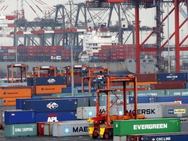 China lists $50bn of United States  goods which could face tariff hikes