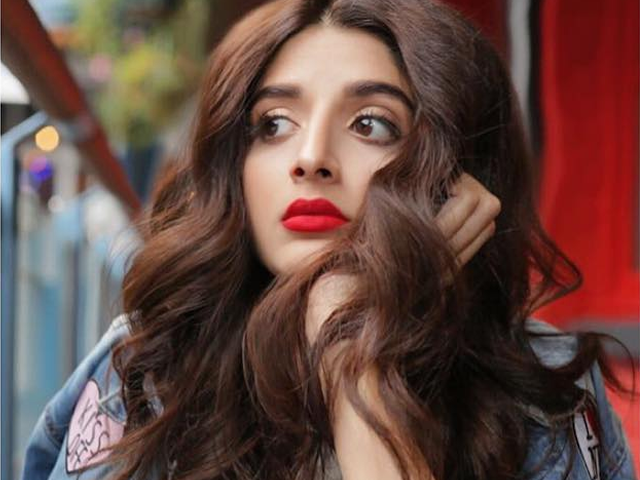 PHOTO: MAWRA HOCANE/INSTAGRAM