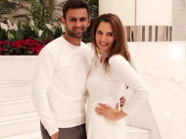 PHOTO: SANIA MIRZA/INSTAGRAM