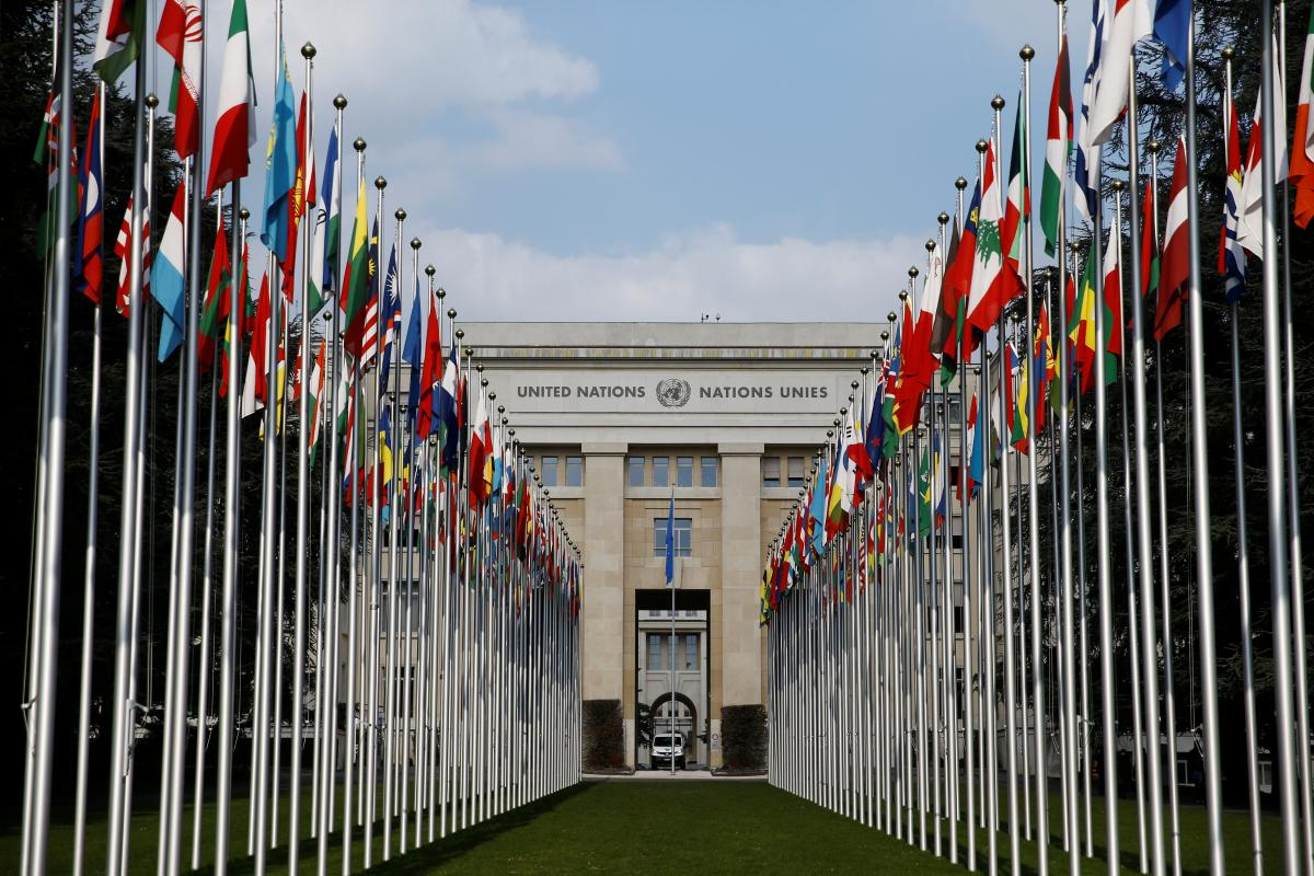 flags-are-pictured-outside-the-united-nations-in-geneva-2