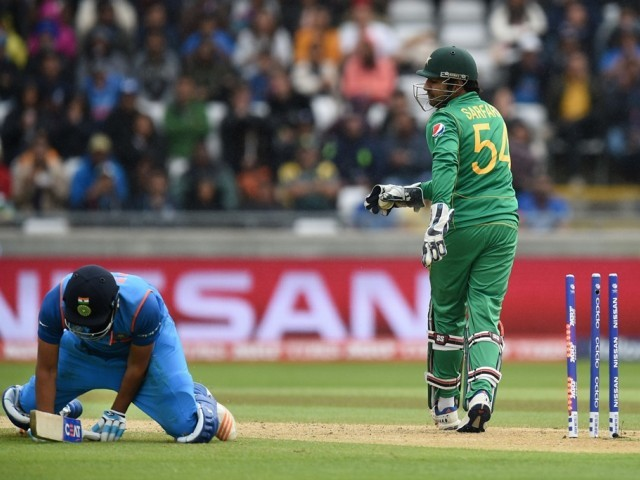 Asia Cup moved from India to UAE