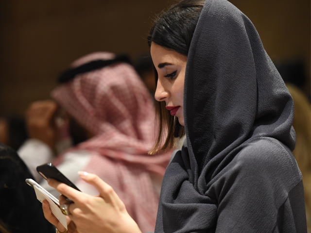 Fashionably Late: Saudi Arabia Hosts Its First Fashion Week