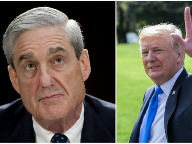 Mueller has increasingly dug into Trump's money laundering and fraud