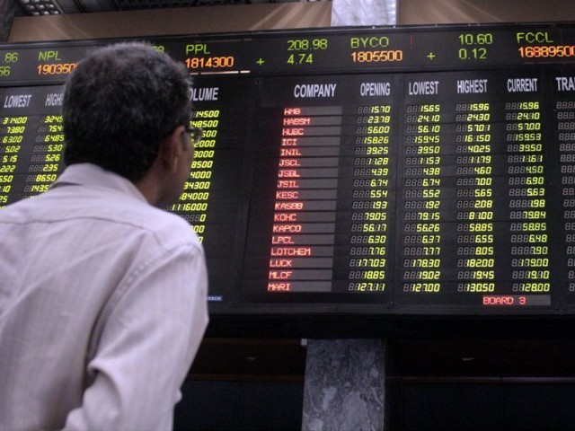 Stock market rebounds as index rises by 0.2 per cent