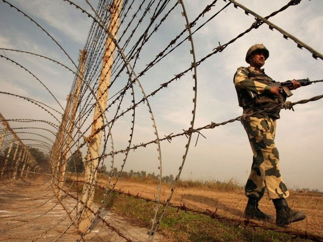 Five including 3 women wounded in Indian fire at LoC