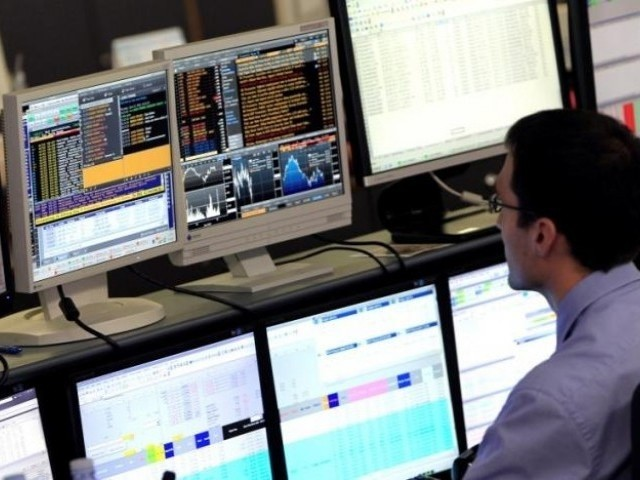 Equity markets in Europe finished with modest gains. PHOTO: REUTERS