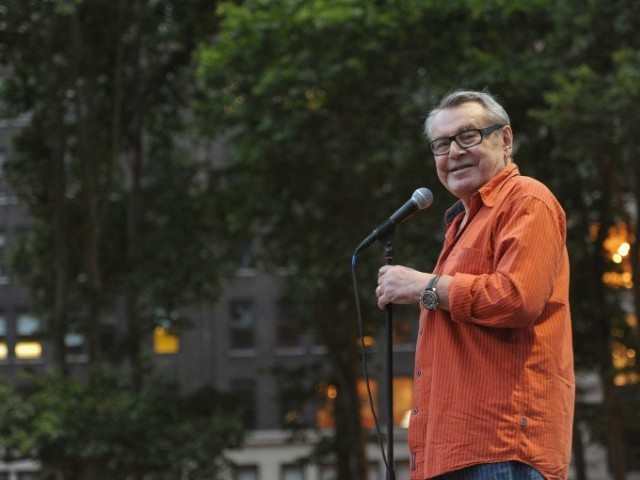 Cuckoo's Nest Director Milos Forman Dead at 86