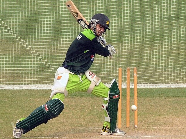 PCB announces 16-member squad for England, Ireland series