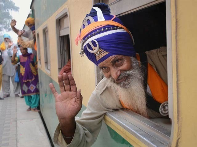 India summons Pakistan envoy, protests against Khalistan posters in gurudwaras