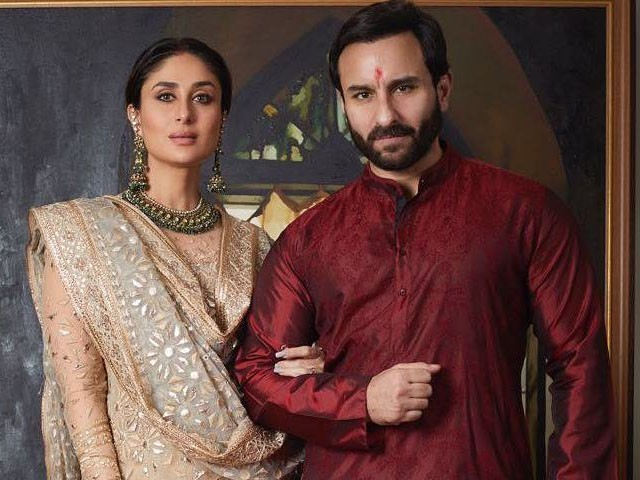 Kareena Kapoor Khan's marriage falls prey to internet trolls