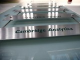 the-nameplate-of-political-consultancy-cambridge-analytica-is-seen-in-central-london