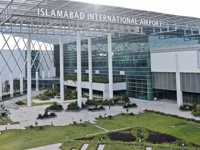 Inauguration of new Islamabad airport delayed again